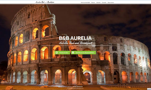 Aurelia Bed and Breakfast